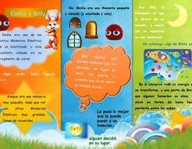 DEVIAJE tarafından Maquetar/ Diseñar un libro de cuentos ilustrado için no 16