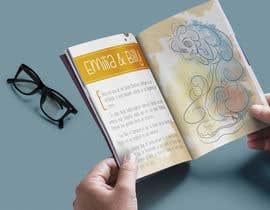 danielacamacho91 tarafından Maquetar/ Diseñar un libro de cuentos ilustrado için no 13