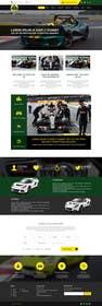 ankisethiya tarafından Design a Website for Car Racing Team için no 13