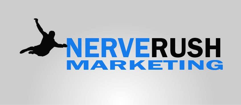 Bài tham dự cuộc thi #                                        47                                      cho                                         Design a Logo for Nerve Rush