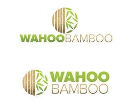 #81 for Design a Logo for Wahoo Bamboo by screenprintart