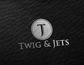 #6 cho Design contest for 2 Logos for Twig & Jets bởi rana60