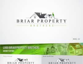 #92 for Briar Property Brothers by artmx