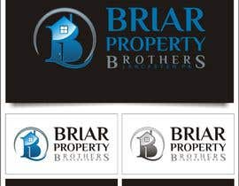 #139 for Briar Property Brothers by indraDhe
