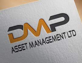 james97 tarafından Design a Logo and Style Guide for DMP Asset Management Ltd için no 1