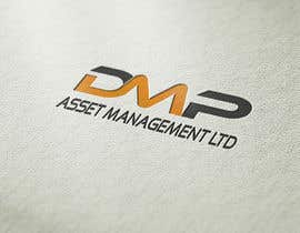 james97 tarafından Design a Logo and Style Guide for DMP Asset Management Ltd için no 38