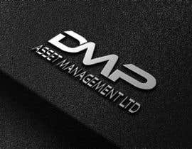 james97 tarafından Design a Logo and Style Guide for DMP Asset Management Ltd için no 42