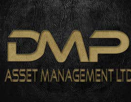 james97 tarafından Design a Logo and Style Guide for DMP Asset Management Ltd için no 44