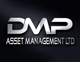james97 tarafından Design a Logo and Style Guide for DMP Asset Management Ltd için no 46