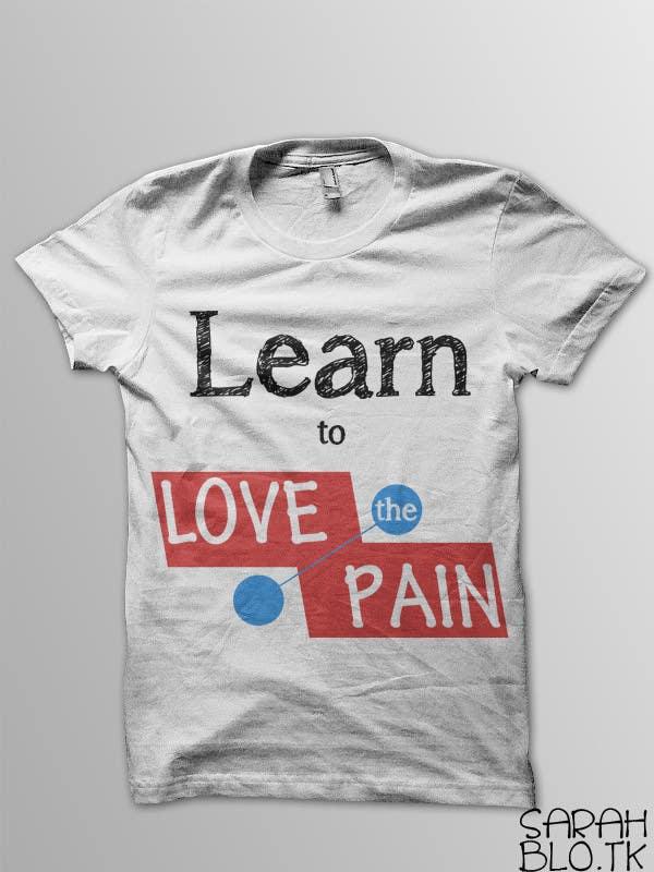 Proposition n°48 du concours T shirt design