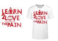 Proposition n° 11 du concours Graphic Design pour T shirt design