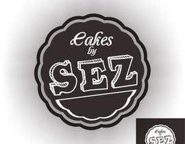 #48 for Design a Logo for Cake by Sez by wahyuguntara5