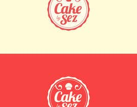 #24 for Design a Logo for Cake by Sez af responstable