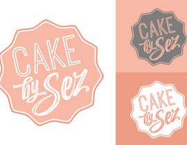 #52 for Design a Logo for Cake by Sez af vladspataroiu
