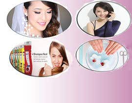 #13 untuk Design 4 banners for a beauty spa. oleh sanaakram161