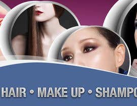 #26 cho Design 4 banners for a beauty spa. bởi SMostan