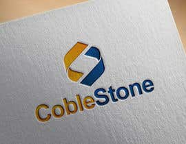 #183 for Design a Logo for CobleStone by bhaveshdobariya5