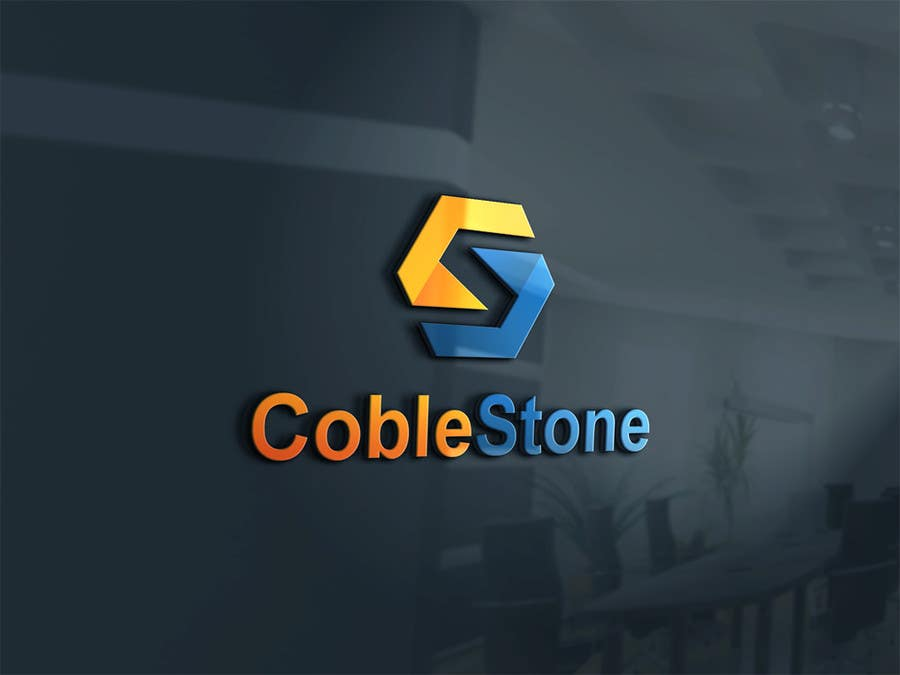 Bài tham dự cuộc thi #192 cho Design a Logo for CobleStone