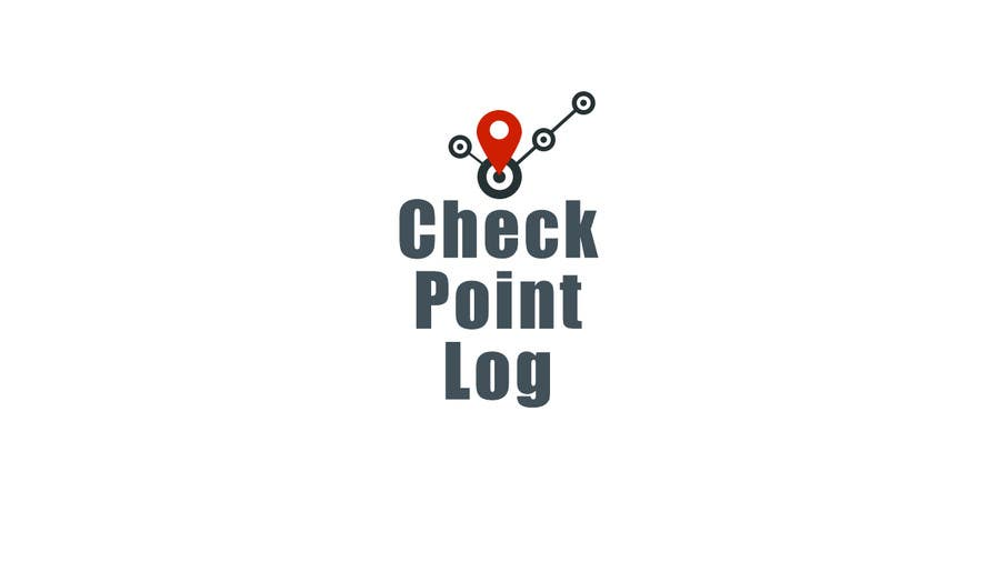 #50 for Design a Logo for Check Point Log mobile app by mindtronics