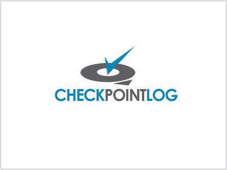 #114 for Design a Logo for Check Point Log mobile app by rueldecastro