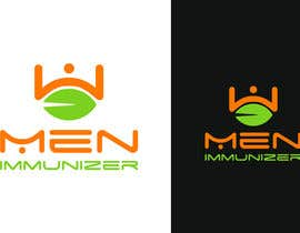 #24 untuk Design Two Logos for Natural Products oleh vadimcarazan