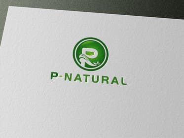 #75 untuk Design Two Logos for Natural Products oleh sdartdesign