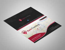 #20 cho Business Card redesign bởi ashanurzaman