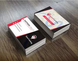#10 cho Business Card redesign bởi alfatihstudio