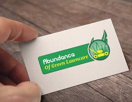 #23 untuk Design a Logo, for a new Lawn mowing Business oleh blueeyes00099