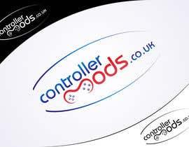 #16 untuk Design a Logo for or Gaming Company oleh karthik3989