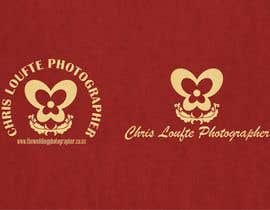 #50 cho Wedding photographer Logo bởi noelniel99