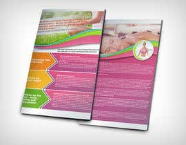 #11 untuk Design a Flyer for our wellness programs oleh firmacomdesign