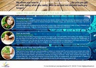 Bài tham dự #15 về Graphic Design cho cuộc thi Design a Flyer for our wellness programs