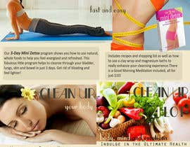 #9 cho Design a Flyer for our wellness programs bởi Arreane21