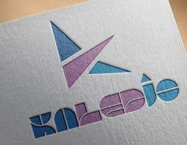 "#35 untuk Design a Logo for a new company's e-commerce business - name - "" KALEDIO"" oleh mahadi69"