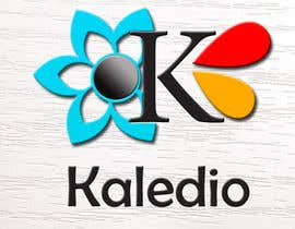 "#6 cho Design a Logo for a new company's e-commerce business - name - "" KALEDIO"" bởi rajprakarsh"