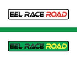 #1 untuk Eel Race Road logo oleh qdoer