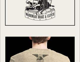 #2 para Illustrate Something for back of T-shirt por lanangali