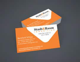 #26 for Simple business card design af rohit4sunil