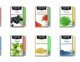 #14 for Color combinations for product range af kmsinfotech