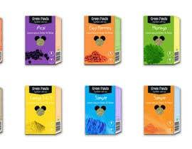 #24 for Color combinations for product range af kmsinfotech