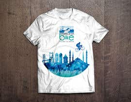 #17 cho Bike Jersey and T-shirt design bởi Mery1996