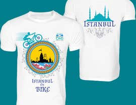 #6 cho Bike Jersey and T-shirt design bởi shomuk