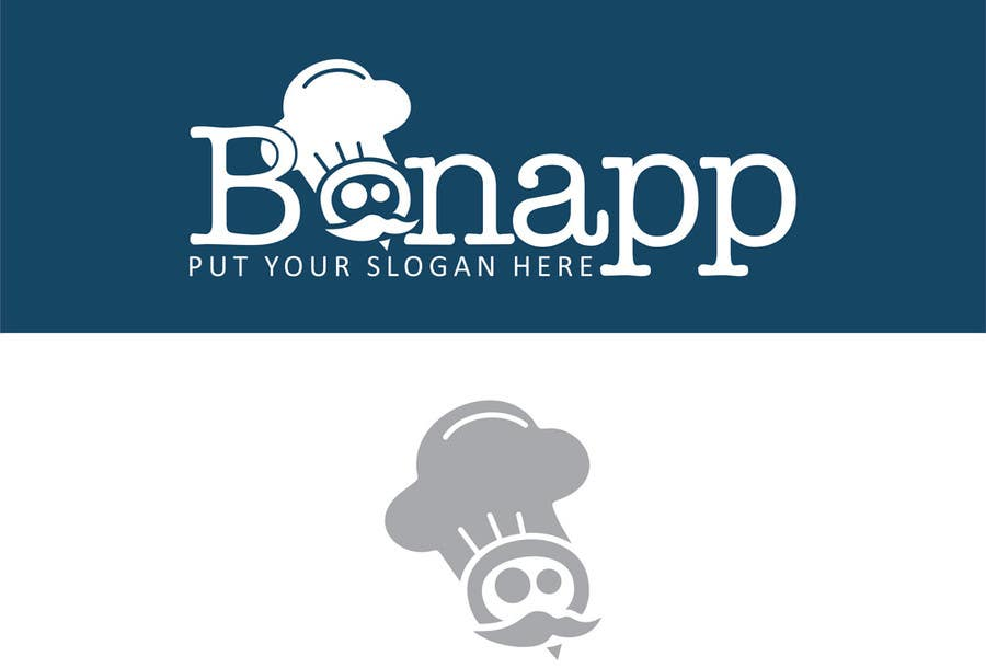 Penyertaan Peraduan #106 untuk Design a Logo for food website