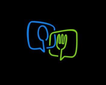 #119 untuk Design a Logo for food website oleh panastasia