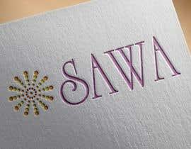 #47 cho Design a Logo for SAWA bởi DungDG