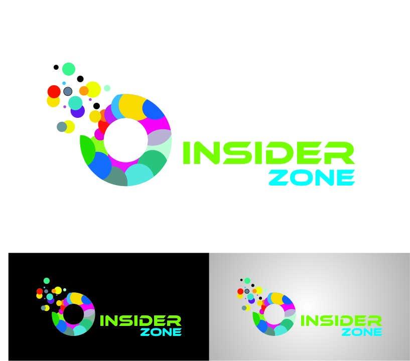 Penyertaan Peraduan #27 untuk Design an IT related logo