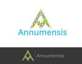 KhawarAbbaskhan tarafından Design a Logo for Annumensis için no 2