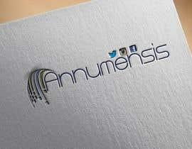 cristinaa14 tarafından Design a Logo for Annumensis için no 15