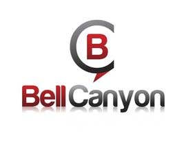 nº 51 pour Logo Design for Bell Canyon par ktmehta